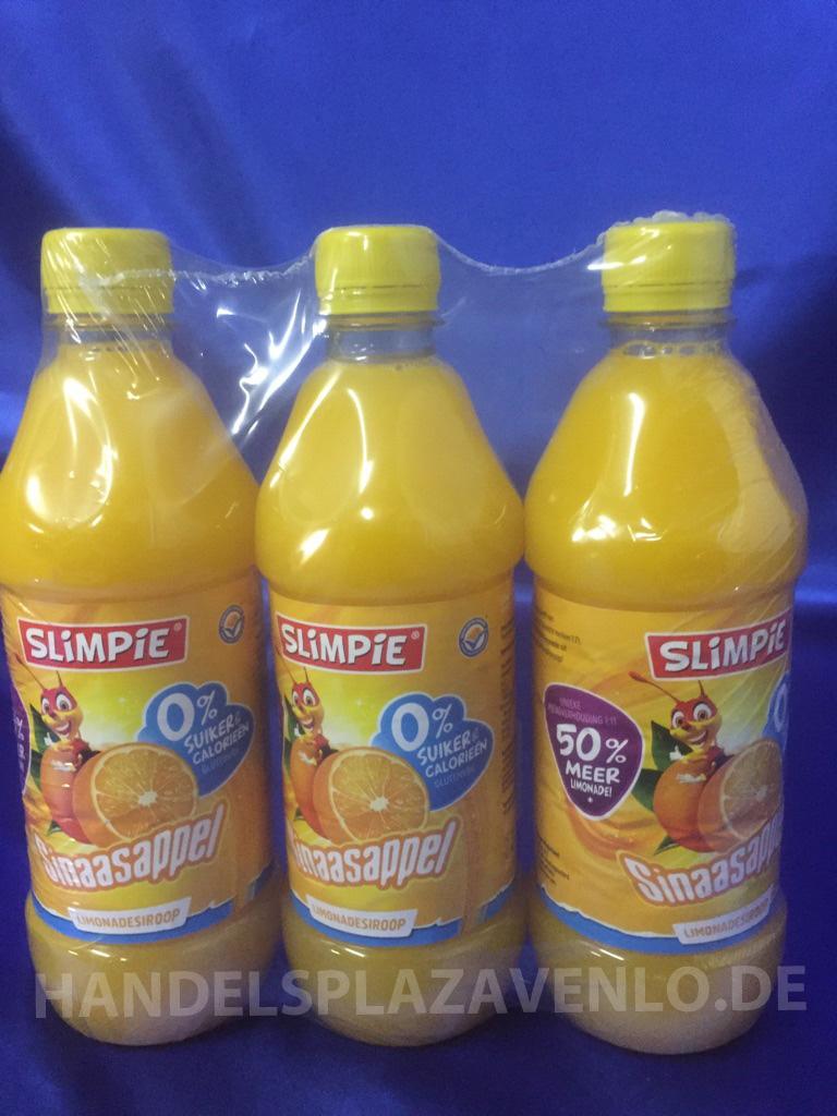 Getränke Sirupe